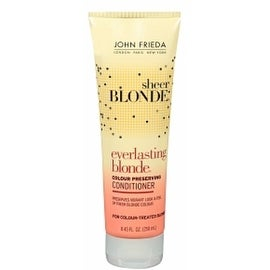 John Frieda sheer blonde Everlasting Blonde Conditioner 8.45 oz