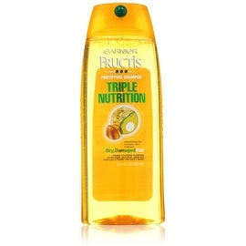 Garnier Fructis Triple Nutrition Fortifying Shampoo 25.40 oz