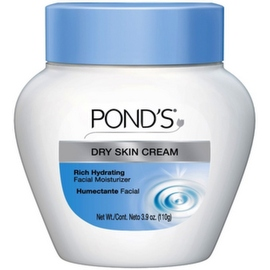 Pond's Dry Skin Cream 3.90 oz