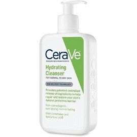 CeraVe Hydrating Cleanser 12 oz