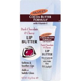 Palmer's Cocoa Butter Formula Dark Chocolate & Cherry Lip Butter