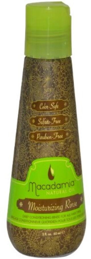 Macadamia Moisturizing Rinse, 2 oz (4 options available)