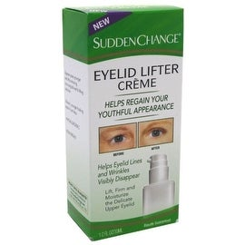 Sudden Change Eyelid Lifter Creme 1 oz