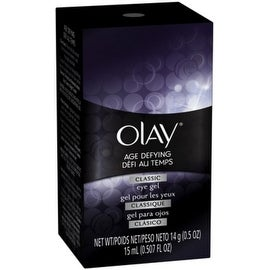 OLAY Age Defying Classic Eye Gel 0.50 oz