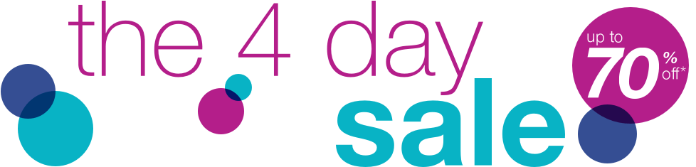 4 Day Sale 2018 - Home Furniture Sales