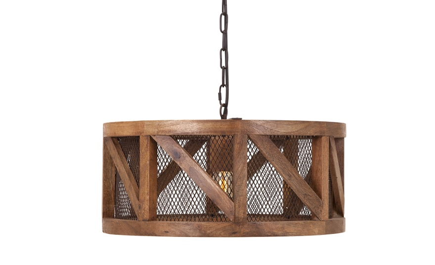 Buy Rustic Ceiling Lights Online at Overstock.com | Our Best ...