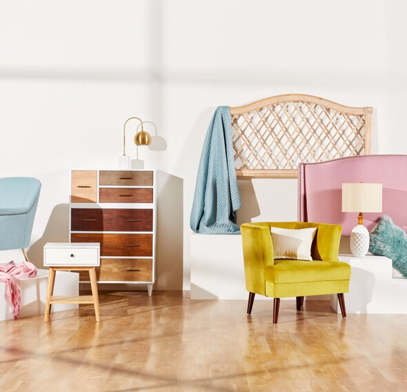 Looks - Pictures Furniture video
