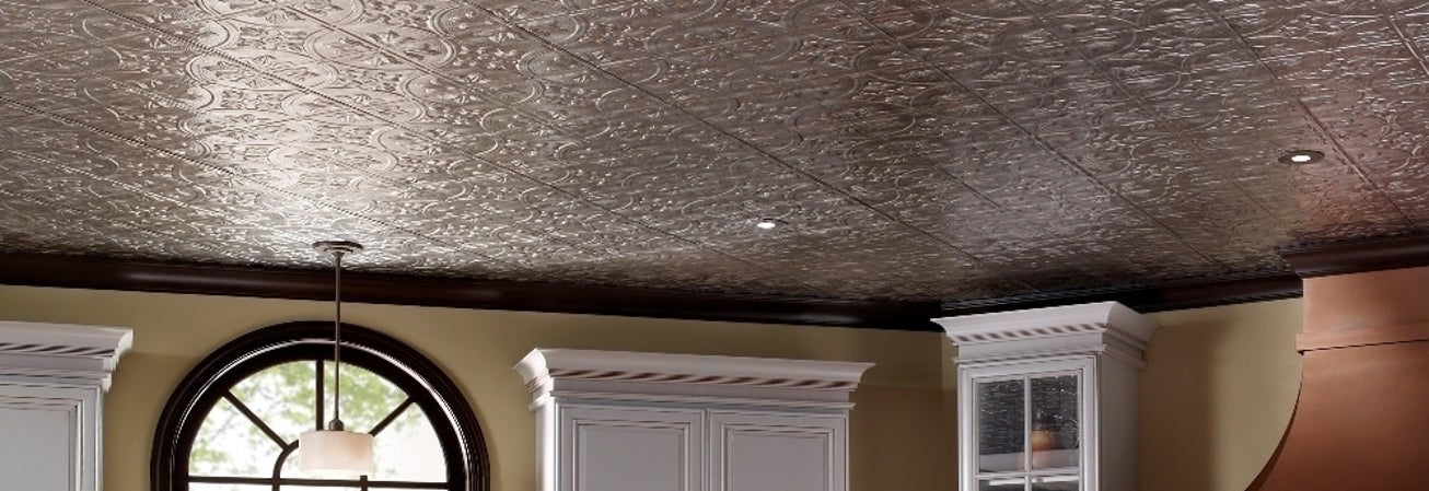 Buy Ceiling Tiles Online At Overstock Our Best Tile Deals Mesmerizing Decorative Ceiling Tiles Coupon