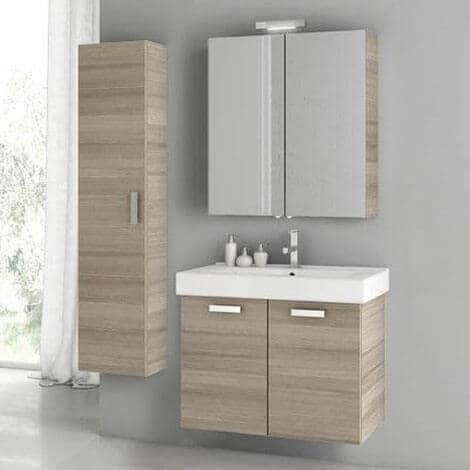 Buy Bathroom Vanities & Vanity Cabinets Online at Overstock.com | Our Best Bathroom Furniture Deals