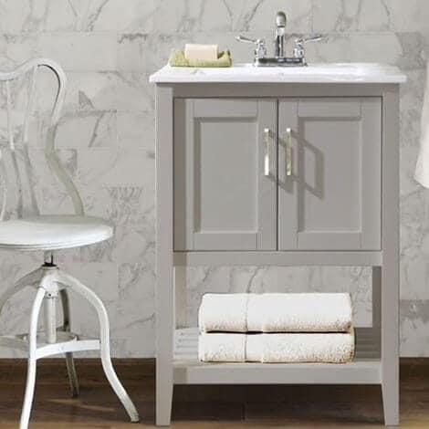 Buy Bathroom Vanities Vanity Cabinets Online At Overstock Com