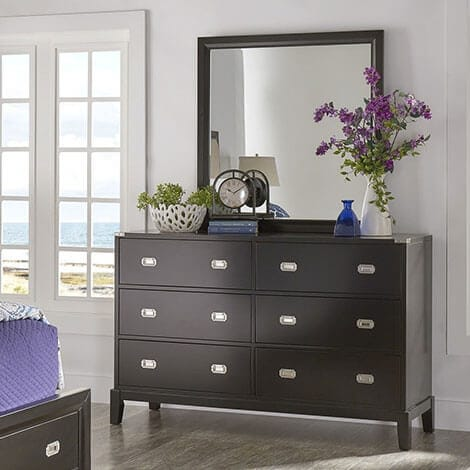 Langley Street Parocela 7 Drawer Dresser Reviews Wayfair Parocela Drawer Dresser E0