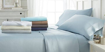 $49.99 Luxury Sheet Set