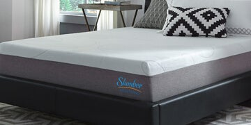 $399.99 Memory Foam Queen Mattress
