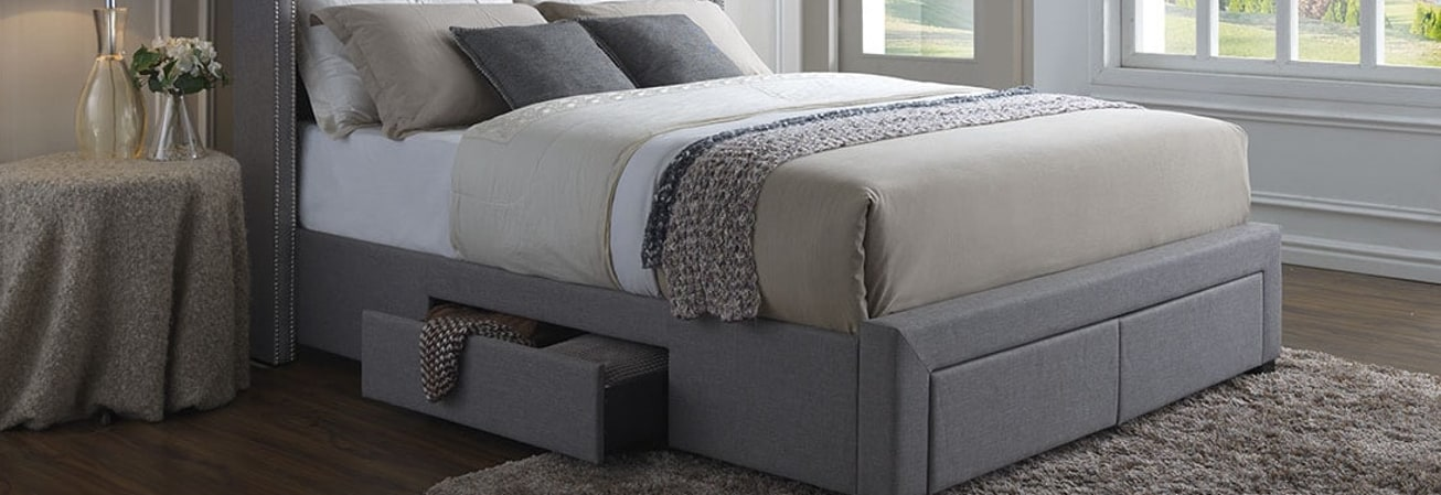 Storage Beds Guide