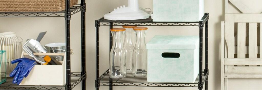 Storage & Organization Guide