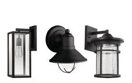 Our Outdoor wall sconces is sure to illuminate your porch in every way. Shop at Overstock.com