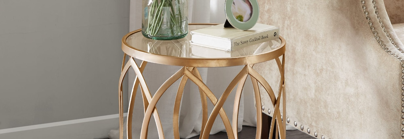 Accent Tables Guide