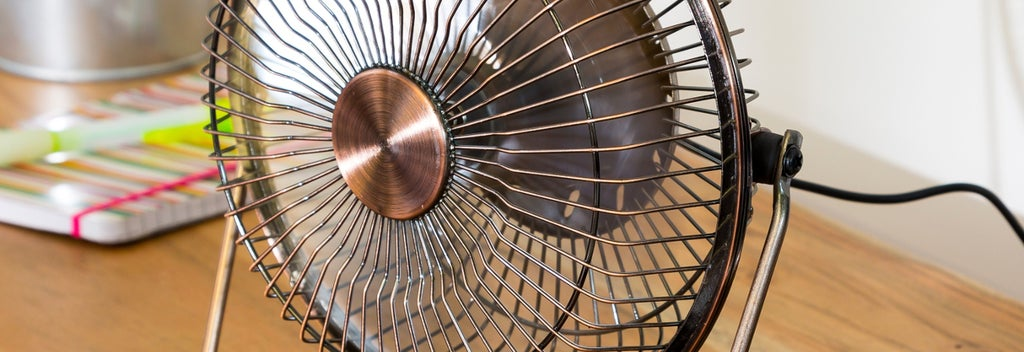 Heaters, Fans & AC Guide