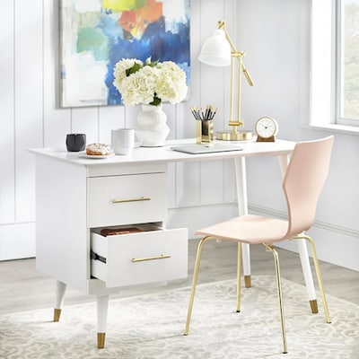 Grab great deals on home office furniture and work from home without missing a beat at Overstock.com