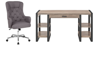 Home Office Furniture. Shop Desks