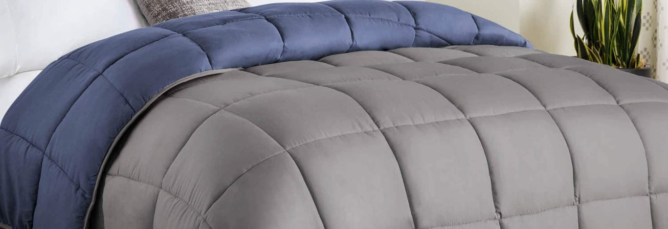 Down Alternative Comforters Guide
