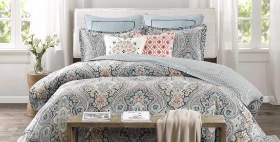 Great Bedroom Comforter Sets Design