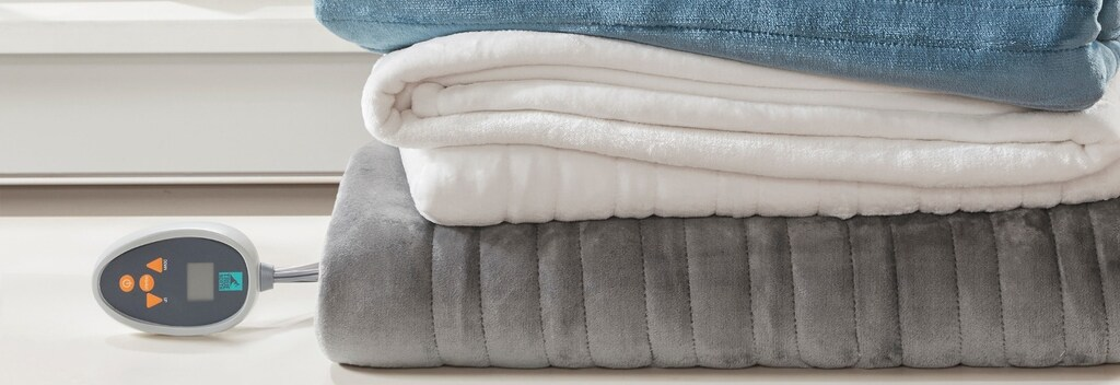 Heated Blankets & Throws Guide