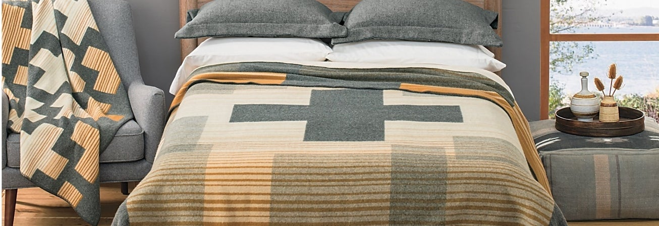 Wool Blankets & Throws Guide