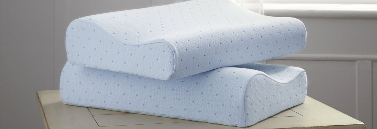 Memory Foam Pillows Guide