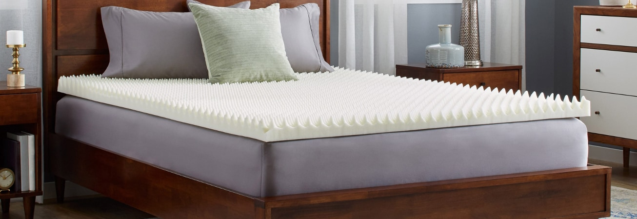 Memory Foam Mattress Toppers Guide