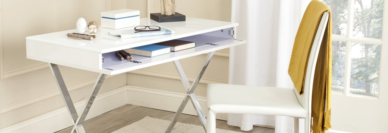 Modern & Contemporary Desks & Computer Tables Guide