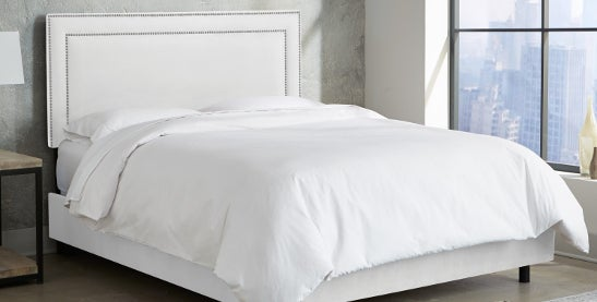 Buy White Beds Online at Overstock.com   Our Best Bedroom Furniture ...