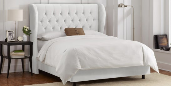 Buy White Beds Online At Overstock Com Our Best Bedroom Furniture