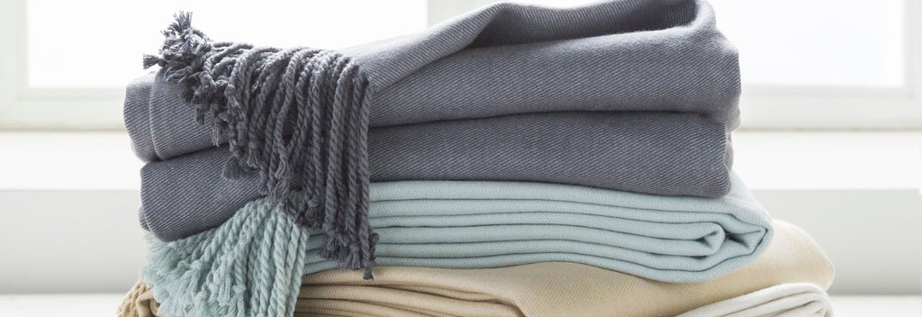 Cashmere Blankets & Throws Guide