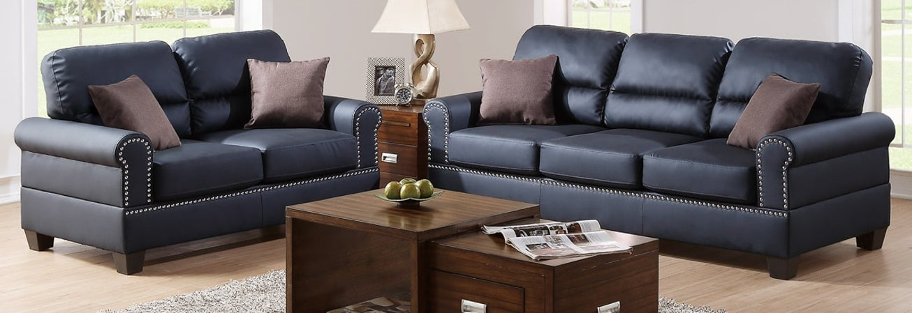 Leather Living Room Furniture Sets Guide