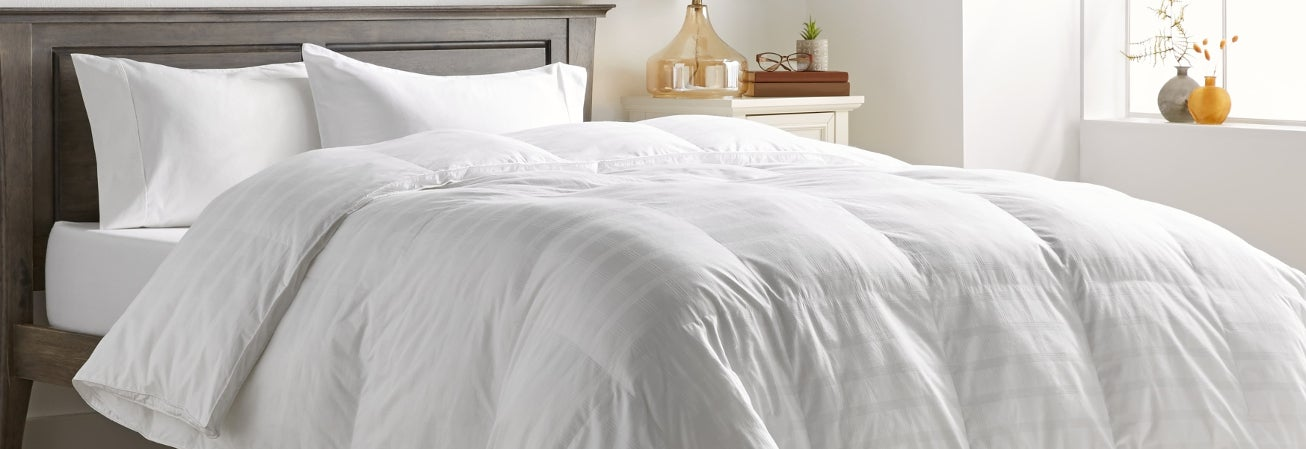 Luxury Down Alternative Comforters Guide