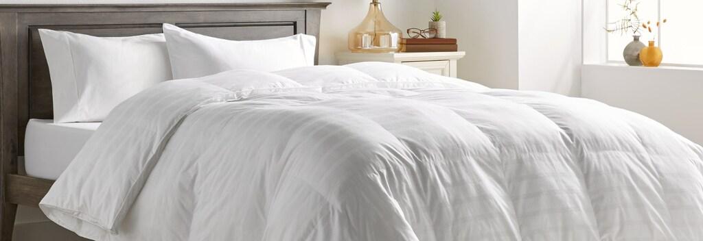 Luxury Down Alternative Comforters Guide