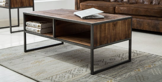Buy Rustic Coffee, Console, Sofa U0026 End Tables Online At Overstock.com | Our  Best Living Room Furniture Deals