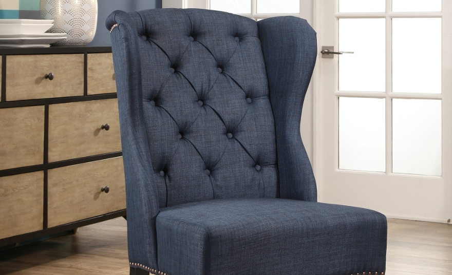 Buy Wingback Chairs Living Room Chairs Online At Overstock.com | Our Best  Living Room Furniture Deals