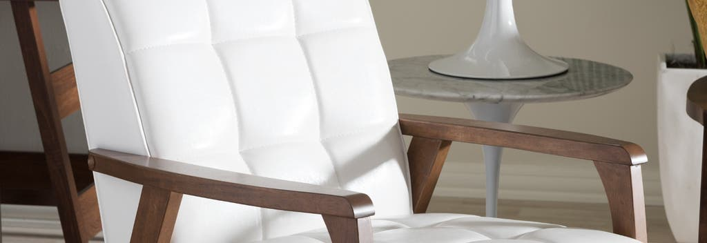 Buy White Living Room Chairs Online at Overstock | Our Best Living ...
