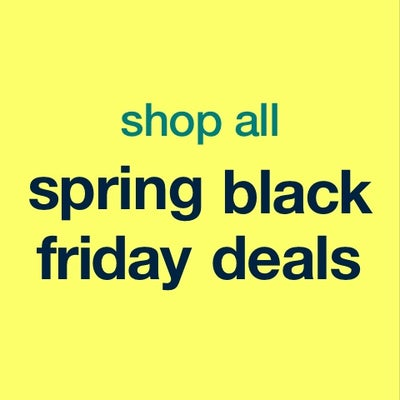Shop spring black friday deals online at Overstock