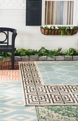 extra 30% off, select area rugs*