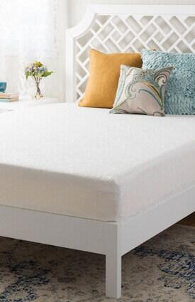 extra 15% off, select mattresses & memory foam*