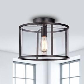 Ceiling Lights | Shop our Best Lighting & Ceiling Fans Deals