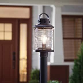 3ae5f2583 Outdoor Lighting