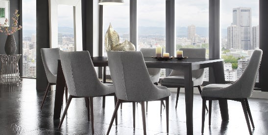 Buy Grey Kitchen U0026 Dining Room Chairs Online At Overstock.com | Our Best Dining  Room U0026 Bar Furniture Deals