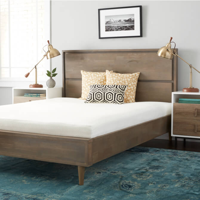 up to 55% off,Mattresses & Memory Foam*