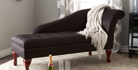 Buy Chaise Lounges Living Room Chairs Online At Overstock.com   Our Best  Living Room Furniture Deals