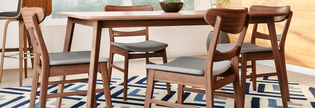 5-Piece Kitchen & Dining Room Sets Guide