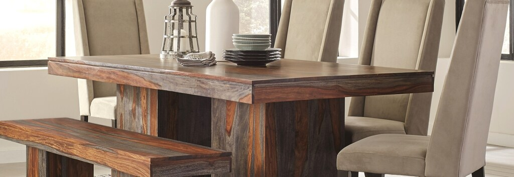 6-Piece Kitchen & Dining Room Sets Guide